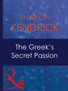 The Greek's Secret Passion (eBook)